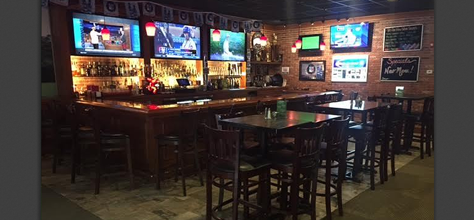 sports bar mohegan lake ny